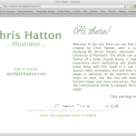 3. Interactive Book
